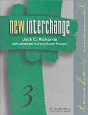 Cover of: New Interchange Teacher's manual 3: English for International Communication (New Interchange English for International Communication)