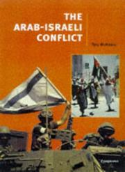 Cover of: The Arab-Israeli Conflict | Tony McAleavy