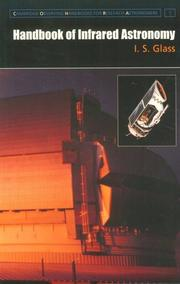Handbook of Infrared Astronomy
