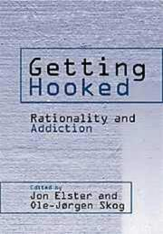 Cover of: Getting hooked