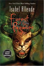 Cover of: Forest of the Pygmies