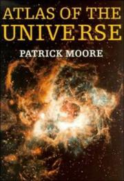 Cover of: The atlas of the universe