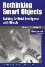 Cover of: Building artificial knowledge with objects