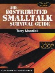 Cover of: The distributed Smalltalk survival guide