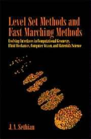 Cover of: Level set methods and fast marching methods