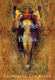 Cover of: Psyche in a dress