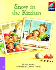 Cover of: Snow in the Kitchen ELT Edition | Richard Brown