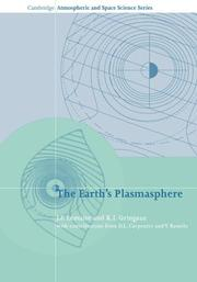 The earth's plasmasphere by