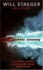 Cover of: Public Enemy | Will Staeger
