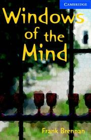 Cover of: Windows of the Mind Book and Audio CD Pack