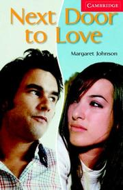 Cover of: Next Door to Love Book and Audio CD Pack