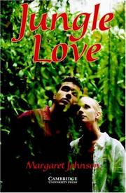 Cover of: Jungle Love Book and Audio CD Pack
