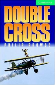 Cover of: Double Cross Book and Audio CD Pack | Philip Prowse