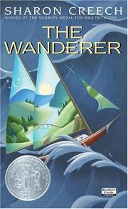Cover of: The Wanderer (rack) | Sharon Creech