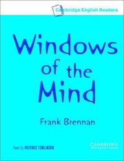 Cover of: Windows of the Mind Audio Cassette |