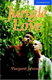 Cover of: Jungle Love