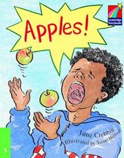 Cover of: Apples! ELT Edition