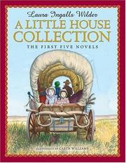 A little house treasury by Wilder, Laura Ingalls