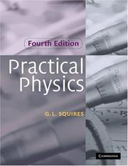 Cover of: Practical physics