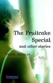 Cover of: The Fruitcake Special and Other Stories
