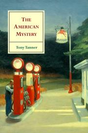 Cover of: The American mystery