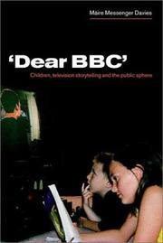 """""""Dear BBC"""""""