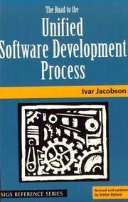 road to the unified software development process