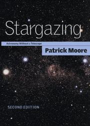 Cover of: Stargazing | Patrick Moore