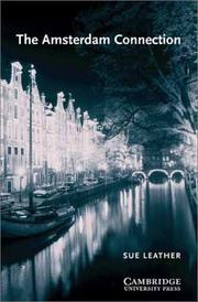 Cover of: The Amsterdam Connection | Sue Leather
