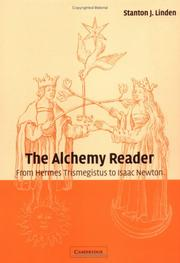 Cover of: The Alchemy Reader