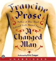 Cover of: A Changed Man CD: A Novel