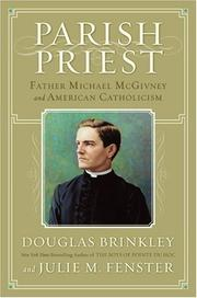 Cover of: Parish Priest: Father Michael McGivney and American Catholicism