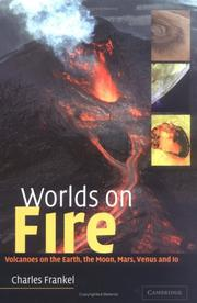 Cover of: Worlds on fire | Charles Frankel