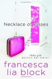 Cover of: Necklace of Kisses