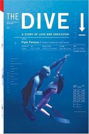 Cover of: The Dive | Pipin Ferreras