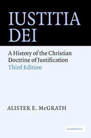 Cover of: Iustitia Dei