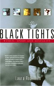 Cover of: Black Tights