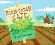 Cover of: Farm-fresh cats