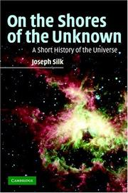 Cover of: On the Shores of the Unknown