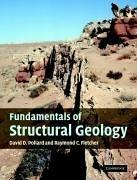 Cover of: Fundamentals of Structural Geology | David D. Pollard