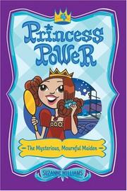 Princess Power #4 by Suzanne Williams