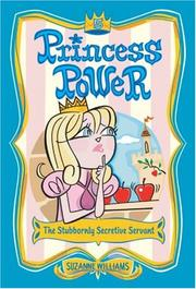Cover of: Princess Power #5 | Suzanne Williams