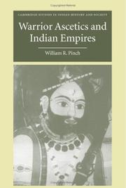Cover of: Warrior Ascetics and Indian Empires