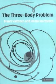 Cover of: The Three-Body Problem | Mauri Valtonen
