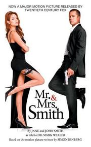 Cover of: Mr. and Mrs. Smith
