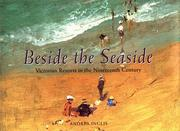 Cover of: Beside the seaside
