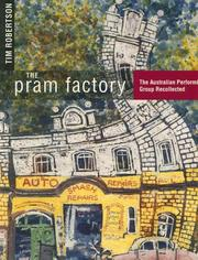 Cover of: The Pram Factory | Tim Robertson
