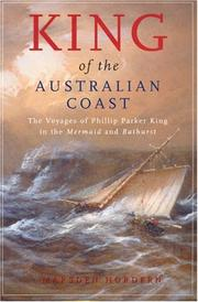 King of the Australian Coast by Marsden Hordern