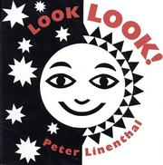 Cover of: Look look!