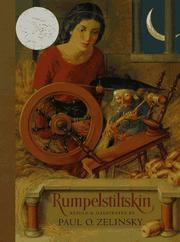 Cover of: Rumpelstiltskin